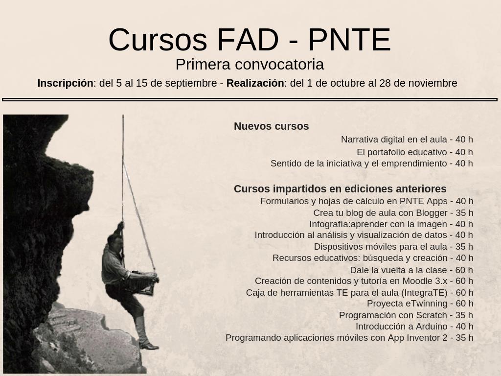 Catálogo de cursos 1819
