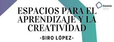 Espacios creativos