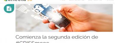 MOOC CRISS